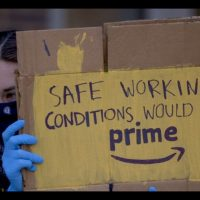 Amazon Safe Working Conditions Prime